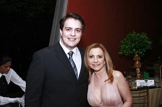 Leonardo Campos e Fernanda