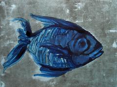 Pesce, Monotipo, 2013