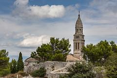 Provence - Notre-Dame du Beauregard