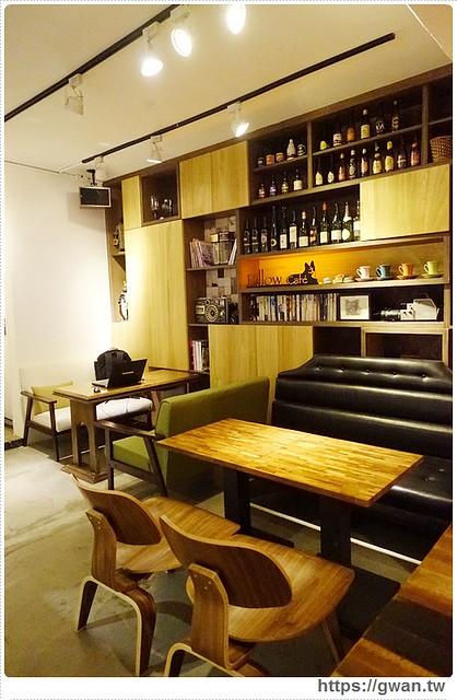 捷運美食,咖啡廳,pillow cafe,枕頭咖啡,巷弄美食,好喝的抹茶,不限時咖啡廳,寵物友善餐廳,開到很晚的咖啡廳,可看到101的餐廳,通化夜市-12-937-1