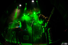 20151023 - Telepathe   Jameson Urban Routes 2015 @ Musicbox Lisboa