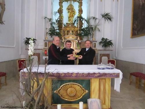 Visita Chiesa