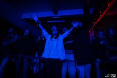 20151127 - Bully | Festival Vodafone Mexefest @ Avenidade Liberdade (Lisboa)