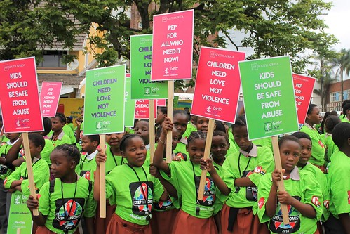 WAD 2016: South Africa