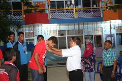 Nippon Paint 13th Inter School Swimming Competition 2015 309