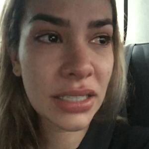 """Ex-BBB Adriana sofre assalto no Rio de Janeiro: """"Bastante abalada"""""""