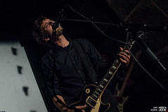 20151031 - Suuns & Jerusalem in my Heart | Jameson Urban Routes'15 @ Musicbox Lisboa
