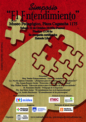 "Simposio multidisciplinario: ""El Entendimiento"" • <a style=""font-size:0.8em;"" href=""http://www.flickr.com/photos/52183104@N04/29987319776/"" target=""_blank"">View on Flickr</a>"
