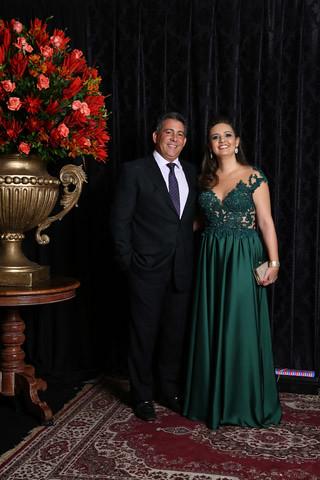 Ricardo e Maria Angélica Ribeiro