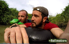 The Raftmakers - Cuba - 2 dicembre