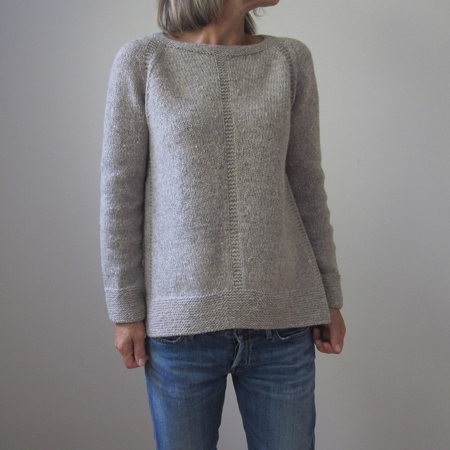 Mountain High Sweater