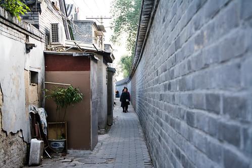 Pekin-3Ballade en vélo dans les hutongs42