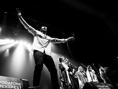 20161125 - Dinamite   Vodafone Mexefest @ Teatro Tivoli BBVA