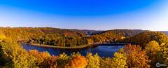 Herbst an der Saaleschleife-15