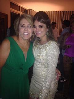 Tereza e Ana Lúcia