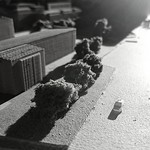 "Miniatures. #Solna #awesomepicture #karolinskainstitutet #z5compact #filter #blackandwhite #photooftheday <a style=""margin-left:10px; font-size:0.8em;"" href=""http://www.flickr.com/photos/131645797@N05/22513721201/"" target=""_blank"">@flickr</a>"