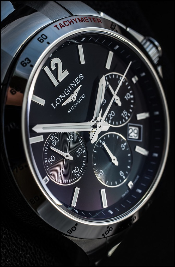 The Worlds Best Photos Of Chronograph And Schaltrad