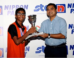 Nippon Paint 13th Inter School Swimming Competition 2015 412