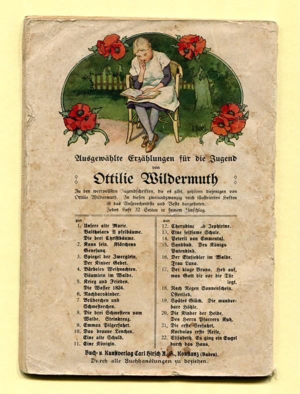 sweet pea schrift # 33
