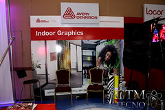 Expo Marketing Graphics and Design