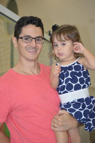 Dr Ismael e Laurinha