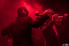 20151031 - HHY & The Macumbas | Jameson Urban Routes'15 @ Musicbox Lisboa