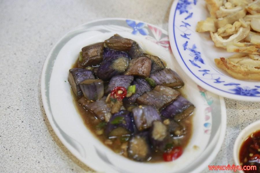 冬山美食,宜蘭,宜蘭美食,小菜,布丁乾麵,鴨肉送 @VIVIYU小世界