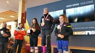 Valais Trophy - Saas-Fee