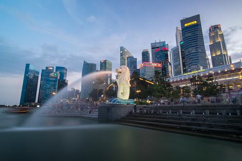 Singapore by DaveR1988, on Flickr