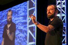 Scott Stratten keynote 25 - HighEdWeb 2015.jpg