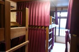J-Hoppers飛驒高山旅館 J Hoppers Hida Takayama Guest House