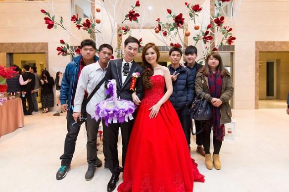 智凱&思妤婚禮記錄1424