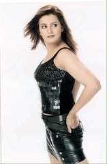 South Actress CHARULATHA Hot Photos Set-1 (30)