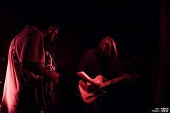 20151129 - Sky Manta @ Sabotage Rock Club