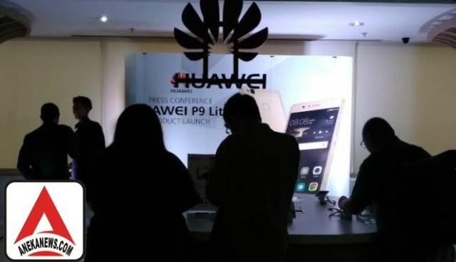 #Tech: Huawei Bicara Kunci Taklukkan Pasar Favorit di Indonesia