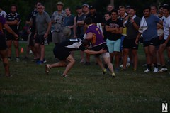 """7s Bombers vs Kings 18 • <a style=""""font-size:0.8em;"""" href=""""http://www.flickr.com/photos/76015761@N03/21045944719/"""" target=""""_blank"""">View on Flickr</a>"""