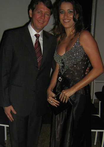 Leonel Guimarães e Irene Franco Guimarães, casal estrelado de nosso vale das Gerais