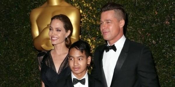 Autoridades inocentam Brad Pitt de abusos contra Maddox, diz site