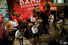 20161118 - Moda Americana - Vodafone Band Scouting @ Metro Alameda