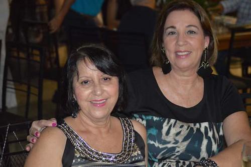Ana e Sandra