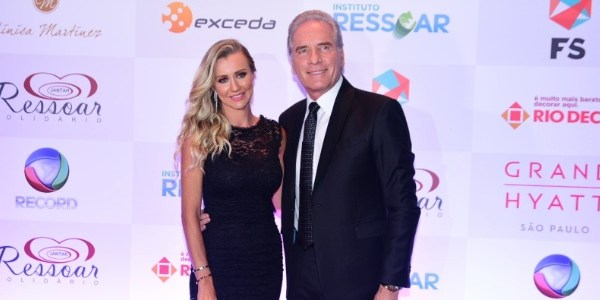 """""""Brasil precisa de um chefão durão"""", diz Justus sobre possível candidatura"""