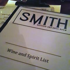 20151218_192218 Smith 'Christmas' Dinner