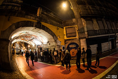 20151024 - Ambiente | Jameson Urban Routes 2015 @ Musicbox Lisboa