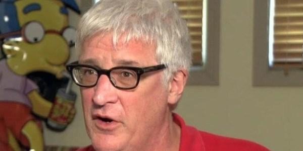 "Morre aos 59 anos Kevin Curran, produtor e roteirista de ""Os Simpsons"""