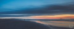 A Turner Like Sunset