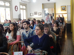 "Simposio multidisciplinario • <a style=""font-size:0.8em;"" href=""http://www.flickr.com/photos/52183104@N04/30099474563/"" target=""_blank"">View on Flickr</a>"