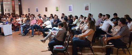 Reunião com empresários do Shopping Vale do Aço - Foto Tiago Barcelos (3)