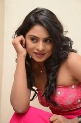 South Actress Deepika Das Hot in Pink Dress- Photos Set-6 (38)