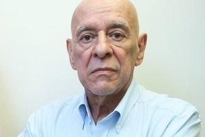 Morre aos 70 anos o jornalista Xico Vargas