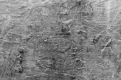 Poperinge - Mur de la cellule des condamnés à mort